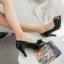 รองเท้าคัทชูแฟชั่น ทรงสวย สูงกำกลังดี ใส่ไม่เมื่อยเท้า มีให้เลือกถึง 4 สี thumbnail 20
