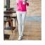 เสื้อยืดแขนยาวแฟชั่น สีสันจี๊ดๆ ตัดกันอย่างโดดเด่น ผ้านิ่ม น่าใส่มากๆ thumbnail 12