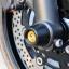 กันล้มล้อหน้า Er6n/6f แบรนด์ Moth Racing [ER6n/6f Front Axle Sliders] thumbnail 4