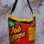 กระเป๋าผ้าcanvas สกรีนลาย jobsquad thumbnail 1