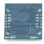 MAX7219 dot matrix module microcontroller module for arduino display module thumbnail 5