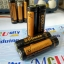14500 (AA) lithium battery flashlight battery 3.7v 800 mAh (มีวงจรป้องกัน) thumbnail 1