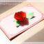 A40 การ์ด ดอกกุหลาบ Valentine thumbnail 2