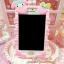 เคสไอโฟน 5/5s/SE เคสซิลิโคน My Melody แถมฟรี พวงกุญแจหนูน้อยเพื่อนรัก thumbnail 1