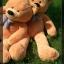 ตุ๊กตาหมี ลืมตา ขนาด 1.0 เมตร thumbnail 4
