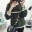 เสื้อกันหนาวแฟชั่น สีสันสวยๆ โดนๆ กับดีไซน์คลาสสิคที่ใส่ได้ทุกยุค อุ่นแน่นอนยามสวมใส่ thumbnail 29