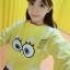 เสื้อกันหนาวสีสันสะดุดตา ลาย Spongebob สุดฮิต อุ่น นุ่ม สบาย ด้วยผ้ากำมะหยี่ thumbnail 1