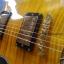 Pre Order gibson fretboard สีเหลืองอำพัน ผลิตจากไม้เมเปิล ด้านหลังมะฮอกกานี สามารถจูนเสียงได้ละเอียดสุดๆ thumbnail 4