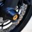 กันล้มล้อหน้า Er6n/6f แบรนด์ Moth Racing [ER6n/6f Front Axle Sliders] thumbnail 3