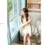 เดรสแฟชั่น สวย ดูดี ด้วยลูกไม้ ตัดเย็บประณีตสวยงาม เพื่อสาวหวานโดยเฉพาะ thumbnail 4