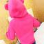 เสื้อกันหนาวสุดคูล ผ้าหนานุ่ม มาพร้อมกับหมวกคลุมหูหมี thumbnail 2