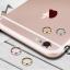 (สีทองชมพู) Iphone 7 (วัสดุสแตนเลสอย่างดีโดนน้ำได้ไม่ขึ้นสนิม) thumbnail 1