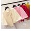 เสื้อคลุมแฟชั่นเกาหลี สีสวย เนื้อนิ่ม แต่งด้วยโบว์ขนาดใหญ่ ดึงดูดทุกสายตา thumbnail 1