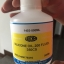 Silicone oil 200 fluid , 350 cSt thumbnail 1