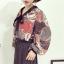 เสื้อแฟชั่นแขนยาว สไตล์สาวเกาหลี ผ้าโปร่ง นิ่ม เบาสบาย น่าสวมใส่รับหน้าร้อนเมืองไทย thumbnail 8