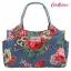 *Pre Order*Cath Kidston-UK original winter Mummy Bag-ผ้าใบพิมพ์ลายสไตล์ยุโรป