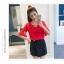 คอลเลคชั่นเสื้อแฟชั่นสตรี หลายแบบหลากสไตล์ ส่งท้ายปี 2017 - 678 thumbnail 25