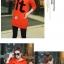 เสื้อกันหนาวแฟชั่น ลายเท่ห์ๆ ทรงยาวๆ มีให้เลือกสำหรับสาวทุกไซด์ thumbnail 11