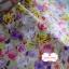 ผ้าคอตตอนไทย 100% 1/4ม.(50x55ซม.) ลายซากุระ โทนสีน้ำตาล thumbnail 3