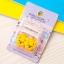 อุปกรณ์ถนอมหูฟัง/สายชาร์จโทรศัพท์มือถือ Winnie the Pooh (1 Pack/1 คู่) thumbnail 1