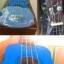 อูคูเลเล่ Fancy สีสันน่ารัก + ฟรีกระเป๋า + ฟรีคอร์ด thumbnail 7