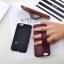 เคสไอโฟน 6P/6sPlus ( Silicone Case) พร้อมที่วางฝ่ามือ สีน้ำตาล thumbnail 2