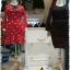 งานจัดส่ง คุณจีรภา(คุณเฟรม) # ร้าน FollowMe # เเละ มาดามตุ้ยนุ้ย @ศูนย์การค้า คลังพลาซ่า จ.นครราชสีมาค่ะ ^^ thumbnail 4