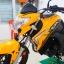 (ขายแล้วครับ) GPX CR5 รุ่น 200 cc ไมล์ 2897 km. thumbnail 7