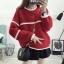 เสื้อกันหนาวแฟชั่น สีสันสวยๆ โดนๆ กับดีไซน์คลาสสิคที่ใส่ได้ทุกยุค อุ่นแน่นอนยามสวมใส่ thumbnail 18