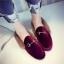 รองเท้าแฟชั่น ขนนุ่ม เก๋ๆ แบบที่เซเลปคนดังเค้าใส่กัน thumbnail 19