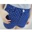 กางเกงแฟชั่นเกาหลีใหม่ พิมพ์ลายดาว สวย เก๋ ใส่สบาย thumbnail 19