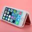 เคสไอโฟน7 (2 In 1 เคสไอโฟน+ไม้เซลฟี่ในตัว) (Hard Case Selfie Stick Protective Sleeve) สีขาว ฟรี Remote Bluetooh thumbnail 10
