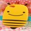 เคสไอโฟน 5/5s/SE เคสซิลิโคนผิ้งน้อยน่ารัก Smile Bee thumbnail 1