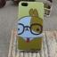 เคสไอโฟน 5/5s/SE (Case Iphone 5/5s/SE) Hard Case เคสไอโฟนกระต่ายน่ารักสไตส์เกาหลี แบบ 6 thumbnail 1