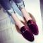 รองเท้าแฟชั่น ขนนุ่ม เก๋ๆ แบบที่เซเลปคนดังเค้าใส่กัน thumbnail 20