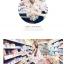 เสื้อแฟชั่นเกาหลีลายดอก พริวไหว สบายๆ สไตล์ผ้าชีฟอง thumbnail 8