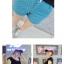 กางเกงแฟชั่นเกาหลีใหม่ พิมพ์ลายดาว สวย เก๋ ใส่สบาย thumbnail 12