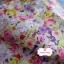 ผ้าคอตตอนไทย 100% 1/4ม.(50x55ซม.) ลายซากุระ โทนสีน้ำตาล thumbnail 5