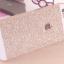 เคสไอโฟน 6 Plus / 6s Plus เคสไอโฟน Hard Case กากเพชรสีทอง thumbnail 1