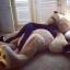 ตุ๊กตาหมีสก็อตต์ Scott Bear ไซส์ 1.6 เมตร thumbnail 7