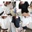 เสื้อยืดแฟชั่นสำหรับสาวๆ ผ้านิ่ม มีลายให้เลือกมากมาย และหลายขนาด SET3 thumbnail 17
