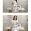 ชุดเซทเสื้อพร้อมกระโปรง ลายน่ารักๆ มีให้เลือกหลายขนาด thumbnail 6