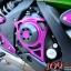 กันแคร้งเครื่องข้างขวา Er6n/6f แบรนด์ Moth Racing [ER6n/6f Engine Protection - Right] thumbnail 2