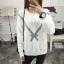 Collection ต้อนรับลมหนาว กับเสื้อกันหนาวหลากสไตล์ต้อนรับ 2017 set 2 thumbnail 141