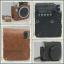 กระเป๋ากล้องแฟชั่น Instax mini 90 หนังเนื้อดีสำหรับคนชอบสไตล์คลาสสิค thumbnail 1