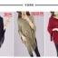 เสื้อคลุมแฟชั่นเกาหลี ดีไซน์โดดเด่ สวยสง่ามากๆ ค่ะ หนานุ่ม อุ่นสบายแน่นอน thumbnail 7