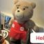 ตุ๊กตาหมียอดฮิต หมีเท็ดดี้ ตัวใหญ่ thumbnail 2
