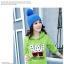 เสื้อกันหนาวแฟชั่น สีสวยๆ ขนาดเข้ารูปกำลงดี มีให้เลือกหลายขนาดจร้าา thumbnail 8