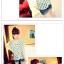 เสื้อแฟชั่นเกาหลี จาก Temperament สวมใส่สบาย พริ้วไหวด้วยผ้าคุณภาพชีฟอง มี 2 สีให้เลือก thumbnail 8