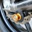 น็อตตั้งแสตนด์ Er6n/6f แบรนด์ Moth Racing [Er6n/6f Swing Arm Spool] thumbnail 3